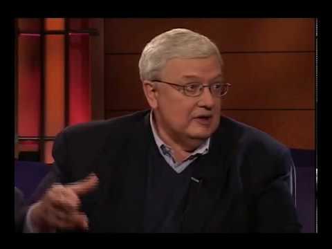 Film Critic Roger Ebert - Grave Of The Fireflies