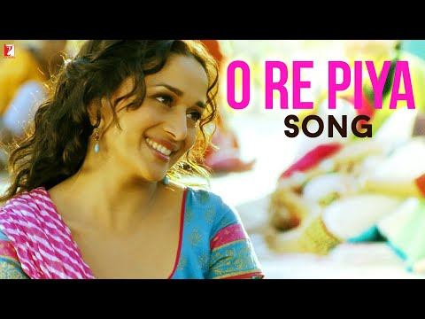 O Re Piya - Song - Aaja Nachle video