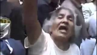 Abuelita de A M L O  El Original   YouTube