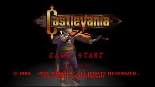 Nintendo 64 Longplay [028] Castlevania (Part 1 of 2) (Carrie)