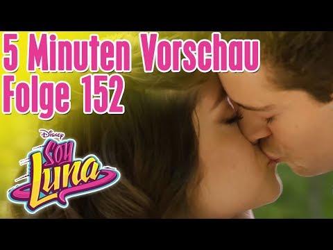 5 Minuten Vorschau - SOY LUNA Folge 152    Disney Channel