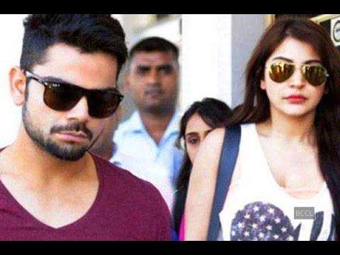 Anushka Sharma and Virat Kohli to move in together
