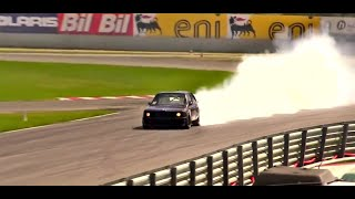 BMW E30 S54 TURBO 1000hp vs 1000hp E21 Teaser