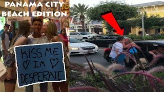 KISS ME IM DESPERATE 2 | PANAMA CITY BEACH, FLORIDA