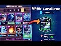 download mp3 dan video POTENZIO il Gran Cavaliere al LIVELLO 3! Clash Royale ITA!