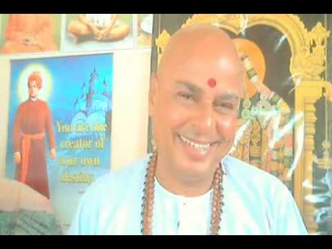 Tamil - Guruji, Which Pranayama Controls Excessive Sex Urge ? Plz Guide Me..... video