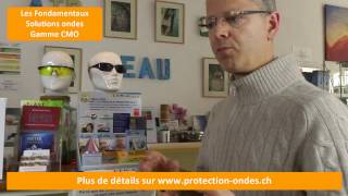 Solutions Ondes : la gamme CMO!