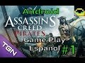 Assassin's Creed Pirates•Game Play#1 Español•Android