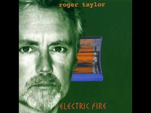 Roger Taylor - People On Streets