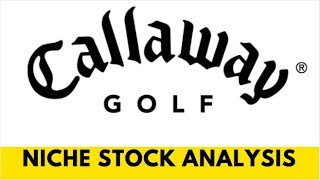 CALLAWAY GOLF STOCK ANALYSIS