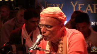 Download Lagu 2014 Mayapur New Years Eve Kirtanfest. Kirtan led by H.H. Kadamba Kanana Swami. Gratis STAFABAND