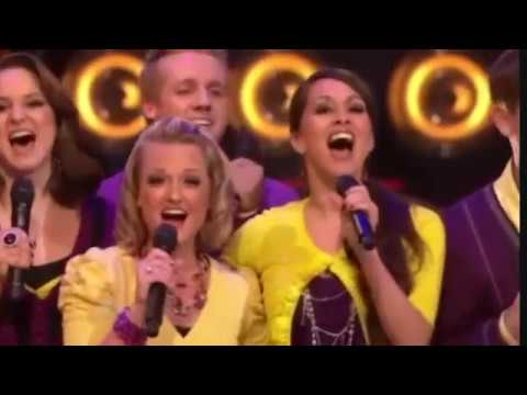 The 15 Best Performances From The Sing Off! (Series 1, 2, 3)