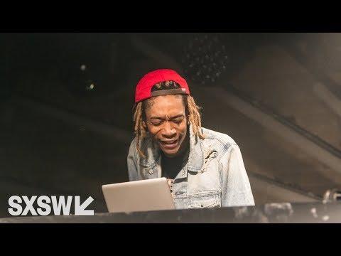 Music in Sports featuring Wiz Khalifa | Music 2015 | SXSW