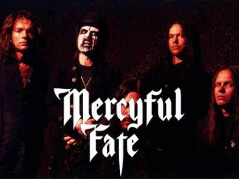 Mercyful Fate - The Ripper