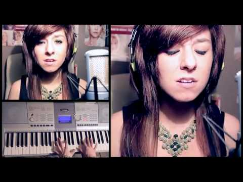 Christina Grimmie ~ The Dragonborn Comes - Skyrim Music Videos