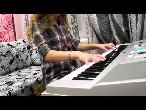 Korn - Never Never (piano Cover) video