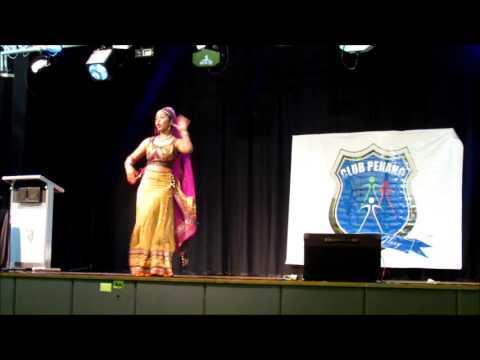Sridevi Tribute - Trishala Sharma