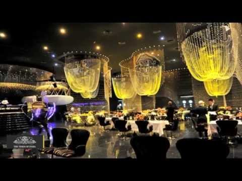 Top 5 Dubai Nightspots That You Can't Miss