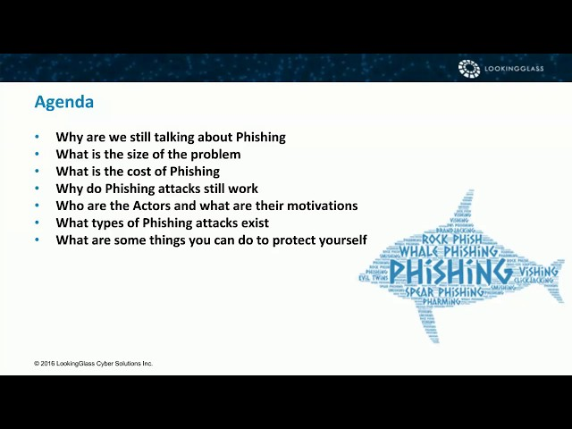 Phishing Prevention Be Suspicious and Don't Get Hooked