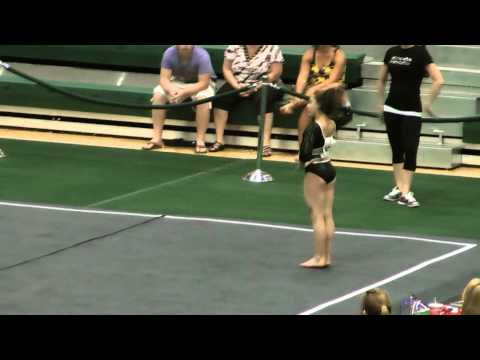 2011 Elite Qualifier - Orlando - Julianna Drapkin Monmouth