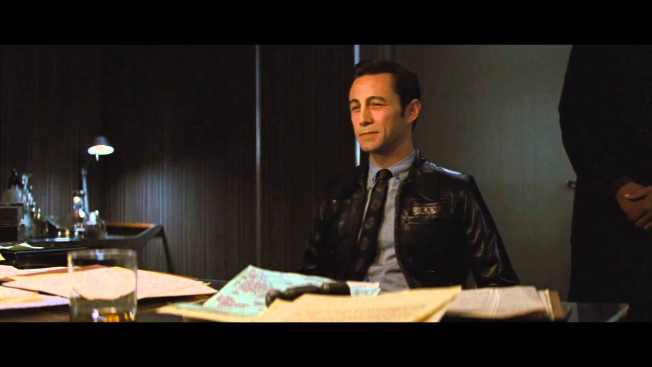 """Looper Movie Clip """"I Put A Gun In Your Hand"""" Official [HD ..."""
