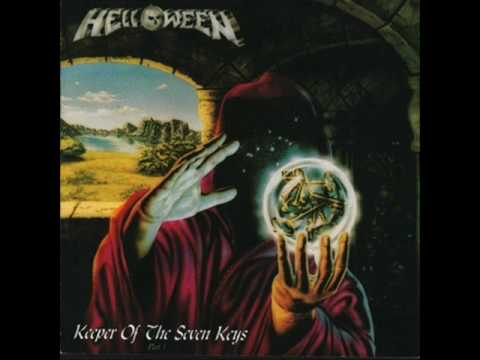 Helloween - Future World video