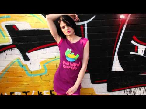 FLIP FLOP AND FANGS ALTERNATIVE APPAREL SPRING SUMMER 2012