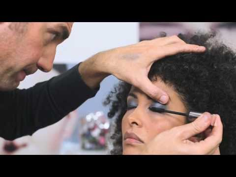 Tutorial #makeup Pelli scure| By Giorgio Forgani a #naillab PUPA