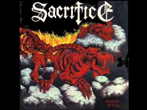 Sacrifice - Possession