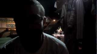 Dakar 2013 - Intervista a Pietro Cinotto