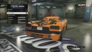 (GTA 5)(EXCLUSIVE) How to get the ENTITY XF FOR 250 DOLLAR!!!! (FULL HD) (almost FREE)