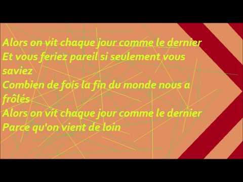 Corneille - Parce Qu