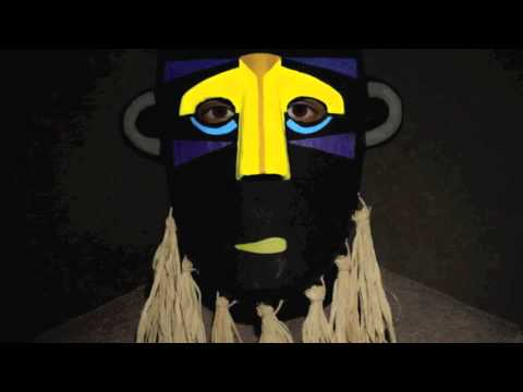 SBTRKT- Wildfire featuring Little Dragon