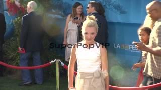 Peyton List at 2012 Los Angeles Film Festival Premiere Of...
