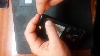 Samsung Galaxy S II GT-I9100 не включается решение проблемы