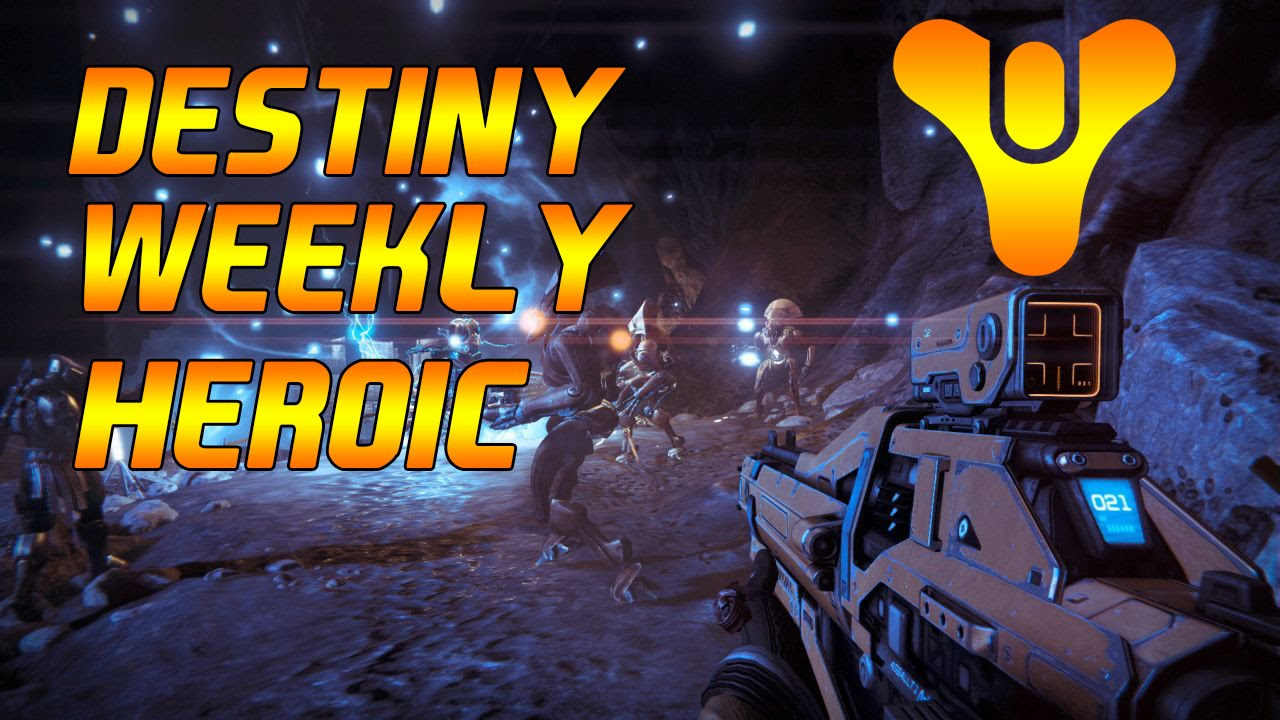 do weekly heroic strikes have matchmaking Weekly rituals, revealed  weekly heroic strikes  completions and a treasure of ages box the first time you finish a strike it also features matchmaking,.