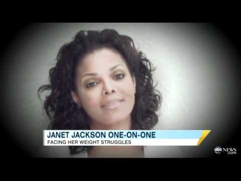 Janet Jackson on Paris Jackson, Weight, Conrad Murray Trial and Childhood with Michael