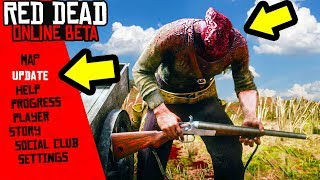 NEW RED DEAD ONLINE UPDATE! Red Dead Online Money Glitches, Level Exploits & More!