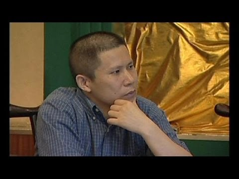 فعال چینی به چهار سال زندان محکوم شد