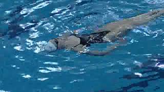 2011 Canada Winter Games - Synchronized Swimming - Figures 3
