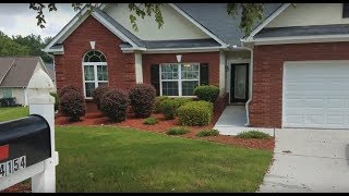 Houses to Rent-to-Own in Atlanta: Loganville House 4BR/2BA by Real Property Management in Atlanta