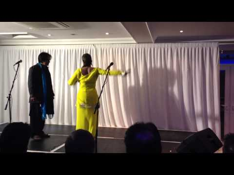 Saima Khan Hot Mujra In Manchester video