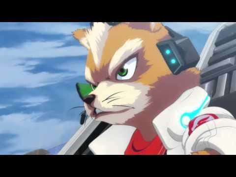 Star Fox Anime Subtitled