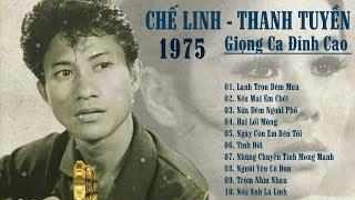 Chế Linh Thanh Tuyền Giọng Ca Hải Ngoại Đỉnh Cao - 1000 Nguời Nghe Thì 999 Nguời Phải Khen Hay