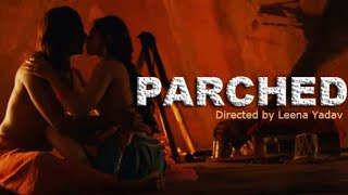 Radhika Apte | Surveen Chawla | Tannishtha Chatterjee | Team Parched | Media Interaction Full Video