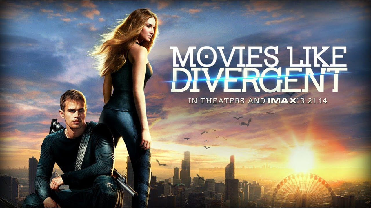 Divergent YIFY subtitles