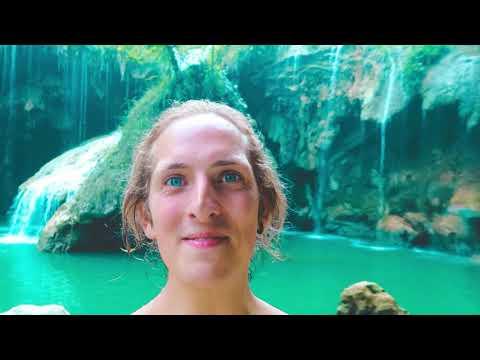 Semuc Champey und die beeindruckendsten Höhlen meiner Reisen | Vlog #10