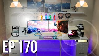 Setup Wars Episode 170 - Laptop Edition