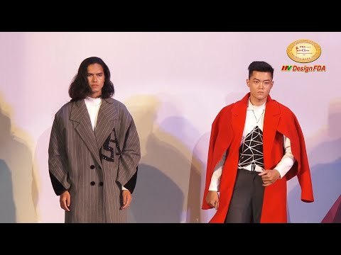 The Passion For Fashion 2018 Full Show