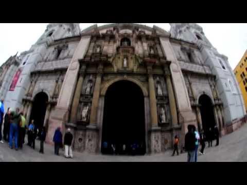 Peru - Tourism